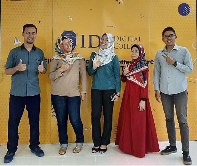 Implementasi Sistem Informasi Pembayaran eCampuz di IDS Digital College Jakarta