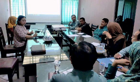 Diskusi Implementasi eCampuz Cloud di STIE AMM Mataram 16