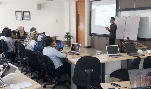Pelatihan & Sosialisasi Aplikasi eSPMI di PPM Manajemen Jakarta 6