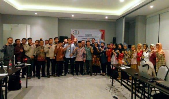 Workshop Peningkatan Kompetensi Dosen Berbasis E-Learning IAIN Surakarta 2