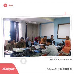 Perjalanan Mengunjungi Pelanggan eCampuz Cloud di Jakarta 8