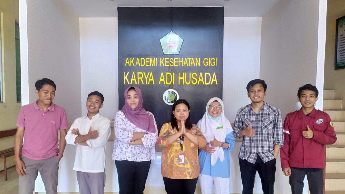 Implementasi eCampuz Cloud di AKG Karya Adi Husada Mataram