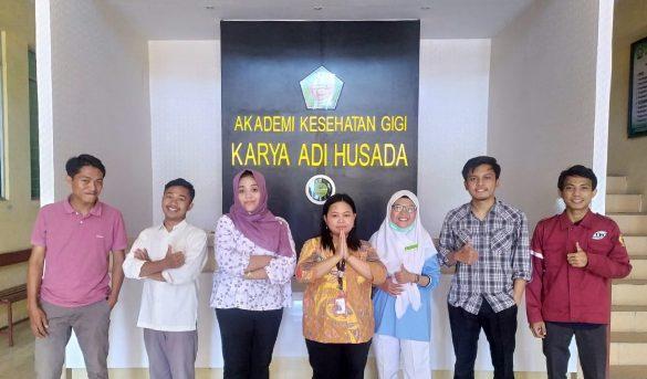 Implementasi eCampuz Cloud di AKG Karya Adi Husada Mataram 15