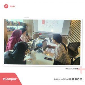Perjalanan Mengunjungi Pelanggan eCampuz Cloud di Jakarta 9