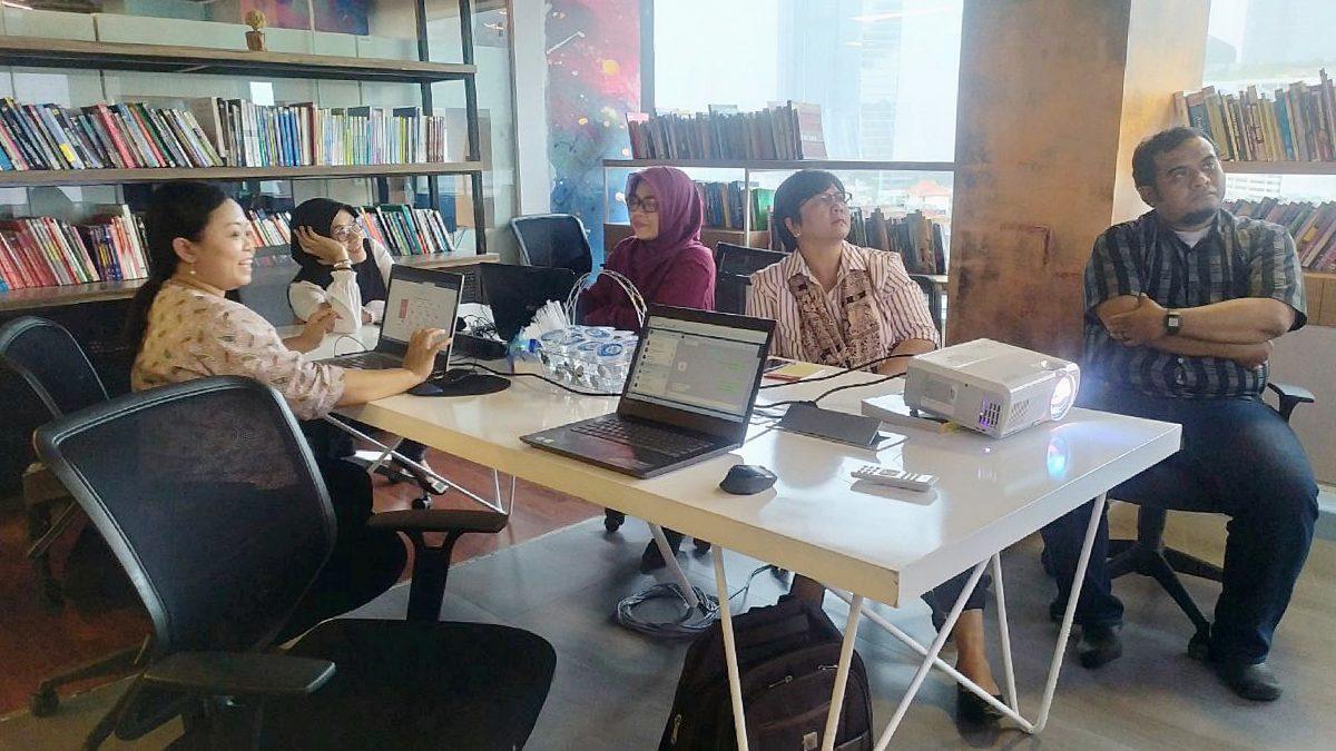 Perjalanan Mengunjungi Pelanggan eCampuz Cloud di Jakarta