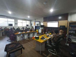 Rapat Koordinasi & Progress Report Bersama LLDIKTI V Yogyakarta 6