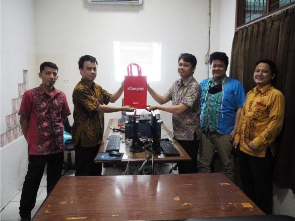 Transfer Knowledge Framework di Universitas Teknokrat Indonesia Lampung 1