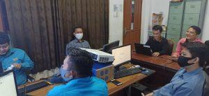 Transfer Knowledge Framework di Universitas Teknokrat Indonesia Lampung 6