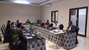 Laporan dan Serah Terima Pekerjaan eBudgeting & eFinansi Universitas Cenderawasih 6