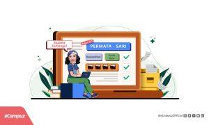 Simulasi Penggunaan eCampuz Cloud di STIEM Kalianda Lampung 3